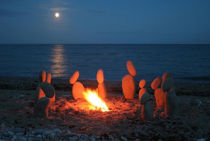 campfire-creatures
