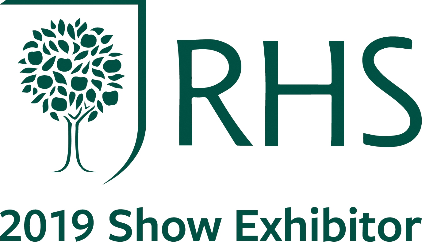 RHS 2019 Show Exhibitor Logo - Green